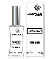 Тестер Montale Intense Cafe (edp 60ml) (РЕПЛИКА)
