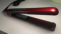 Утюжок для волос Kemei KM-1883, фото 3