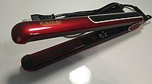 Утюжок для волос Kemei KM-1883, фото 2
