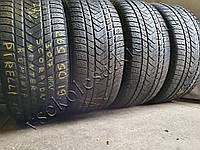 Зимние шины бу 265/50 R19 Pirelli