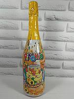 Детское шампанское PINOKIO абрикос, Польша 750 мл
