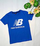 Трикотажная футболка для мальчика New Balance