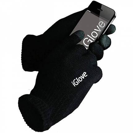 Рукавички iGlove для сенсорних екранів, фото 2