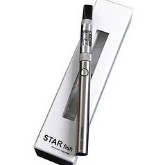 Електронна сигарета Star fish 1453 Срібло