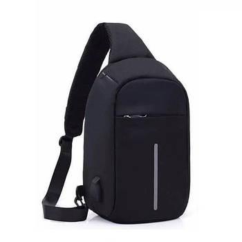 Рюкзак Bobby Mini Черный