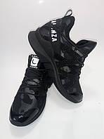 Женские текстильные кроссовки на платформе ТМ Lonza, фото 1
