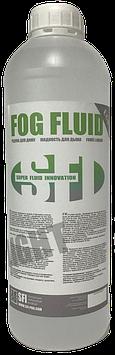 Жидкость для дыма Легкая SFI Fog Eco Light 1л