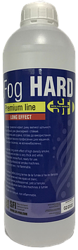 Дим рідина SFI Fog Hard Premium 1л