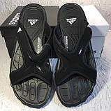 Тапочки Adidas adiPURE Slide SC Mens Adidas V21529, фото 2