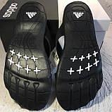 Тапочки Adidas adiPURE Slide SC Mens Adidas V21529, фото 3
