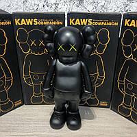 Kaws Originalfake Dissected Companion VOGUE Art Toys 700% Black