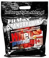 Протеин Сывороточный Whey Protein 81+ (2,3 kg )