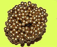 Добавок  шарик золото, фото 1