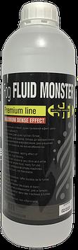 Дим рідина SFI Fog Monster Premium 1л
