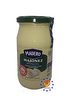 Майонез Madero Majonez Wyborny 400 мл