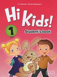 Hi Kids! 1 Student's Book