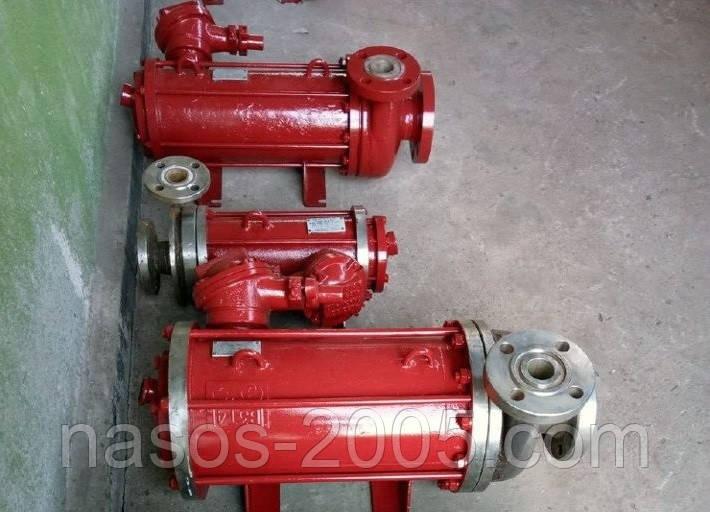Насос 1ЦГ 200/80-75