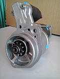 Стартер Bosch, Valeo, Hella, Cargo, Denso, Mobiletron, HC-Parts, фото 4