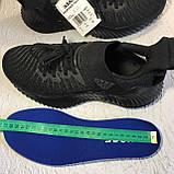 Кроссовки Adidas Alphabounce CG5676 42, 42 2/3 размер, фото 6