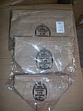 Подарочная упаковка из мешковины, 11,5 х 20 см, Упаковка из мешковины, Днепропетровск, фото 5