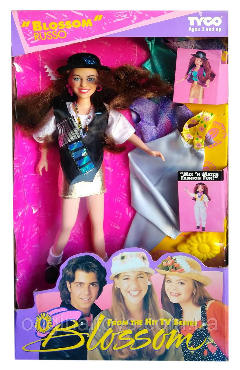 Коллекционная кукла Руби Блоссом Руссо Блоссом  Blossom Russo 1993