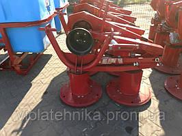Косилка роторна 1.25 м Wirax Польща