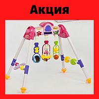 Музыкальный игровой центр Развивающая игрушка для ребенка от 0+