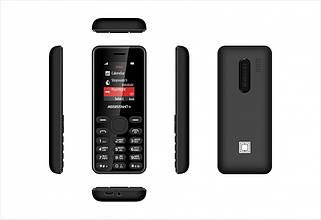 Мобильный бюджетный телефон на 2 sim Аssistant 101-AS