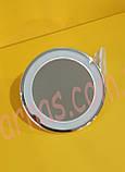 Дзеркало для макіяжу 5x Ultra Flexible Mirror (HH-077), фото 4