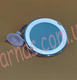 Дзеркало для макіяжу 5x Ultra Flexible Mirror (HH-077), фото 6