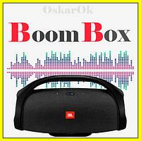 Портативная колонка JBL Boombox Big Большая (реплика) , Беспроводная Bluetooth колонка