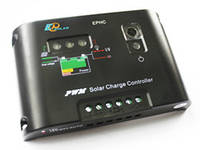 Контролер заряда Epsolar EPHC10-EC, 10A, 12/24В