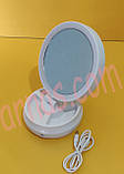 Дзеркало для макіяжу MyFold Jin Mirror (JG-388), фото 3