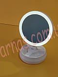 Дзеркало для макіяжу MyFold Jin Mirror (JG-388), фото 4