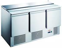 Стол холодильный (саладетта) Frosty S903