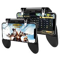 Беспроводной геймпад джойстик для мобильного телефона W10, фото 1