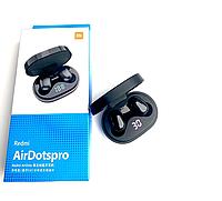 Беспроводные Bluetooth наушники Redmi AirDotspro