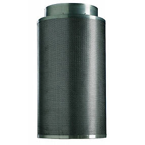 Фильтр угольный воздушный MountainAir Filter (0840) 200/1000 1615 м3, фото 2