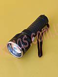 Аккумуляторный фонарь BL-P11-P50, фото 2