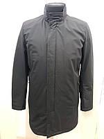 Куртка мужская демисезонная DSG dong 8173 48 Черная