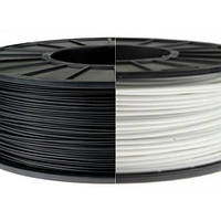 PLA+  пластик для 3D принтера MonoFilament (0,125 - 2,5 кг), фото 1