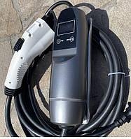 Зарядная станция  EVSE TYP2, G2-KHONS-PA-32A 230V 1 phase 7.4kW, фото 1