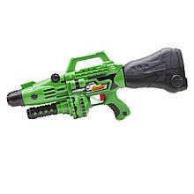 Водяное оружие зеленый