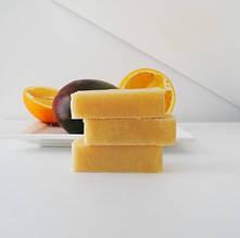 "Натуральне мило ""Манго-апельсин"""