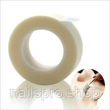Скотч - лента №1 для наращивания ресниц 1/2 см