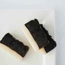 Ніжне мило з баттером какао та олією мигдалю ручної роботи 70г, фото 3