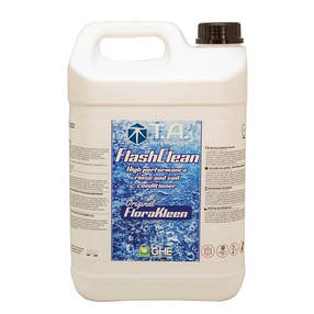 Средство для промывки от солей Flora Kleen (FlashClean) 5л, фото 2