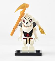 Фигурка Samukai Самукай Лего Ниндзяго