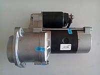 Стартер автомобильный новый и реставрированный MSG (MSGroup), Cargo, Valeo, Bosch, Hella, HC-Parts