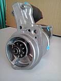 Стартер автомобильный новый и реставрированный MSG (MSGroup), Cargo, Valeo, Bosch, Hella, HC-Parts, фото 2